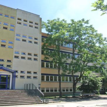 Schul- und Kitaplätze im Bezirk Pankow