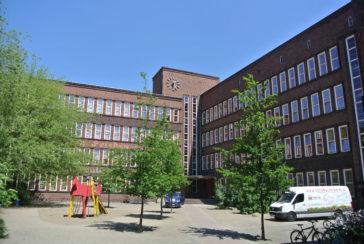 Neuigkeiten zu den Bauarbeiten an der Grundschule Weißensee