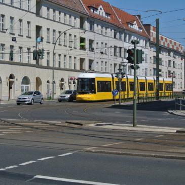 Schriftliche Anfrage: Verkehrsprojekte in Weißensee, Blankenburg und Malchow