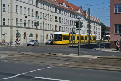 Tram M4
