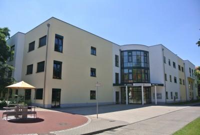 Stephanus-Schule in Weißensee