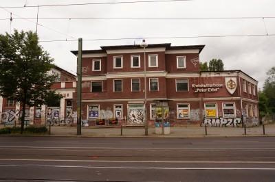 Peter Edel Haus