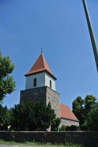 Blankenburg Kirche 1