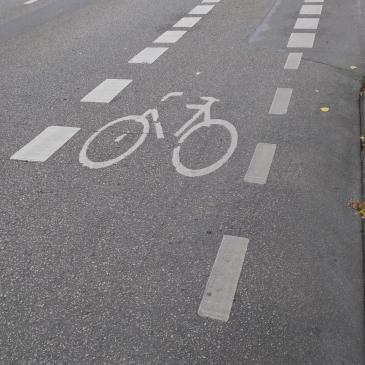 Radverkehrsinfrastruktur ausbauen – Wie ist der aktuelle Stand?