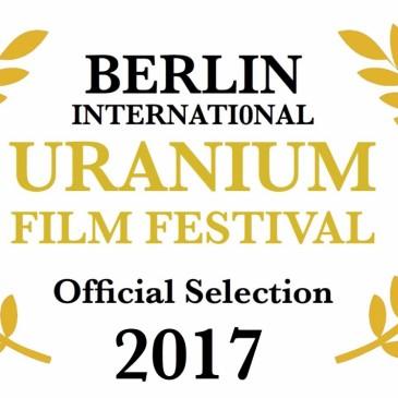Start des Uranium Film Festivals
