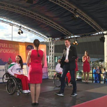 Was bewegt Sport-Berlin? Der Sommer 2018