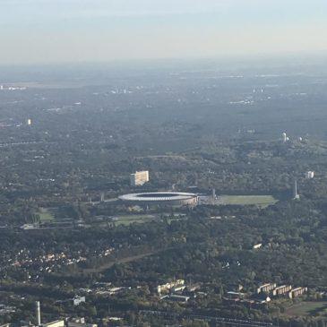 Was bewegt Sport-Berlin? Ein neues Stadion für Hertha BSC.
