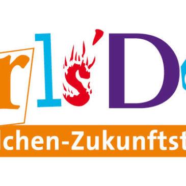 Girls'Day am 28.03.2019 – Werde Politikerin für einen Tag!