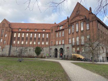 Zukunft für das Primo Levi: Grundstück für Schulbau wird gekauft